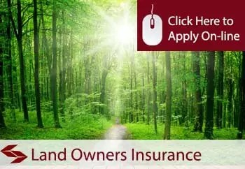 Land Owners Liability Insurance