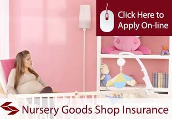 Nursery Goods Shop Insurance