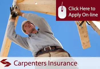 Self Employed Carpenters Liability Insurance - UK Insurance