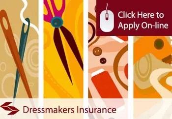 Self Employed Dressmakers Liability Insurance
