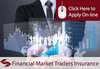 self employed financial market traders liability insurance