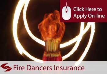 fire dancers insurance