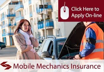 self employed mobile mechanics liability insurance