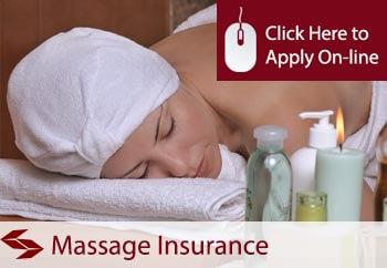 Masseurs Medical Malpractice Insurance