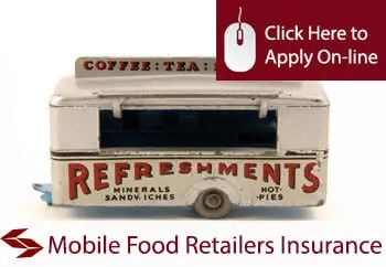 Mobile Food Retailers Employers Liability Insurance