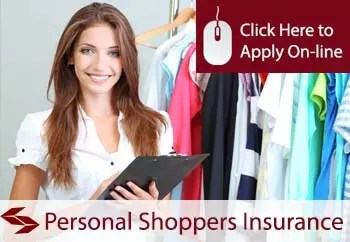 Personal Shopping Services Employers Liability Insurance