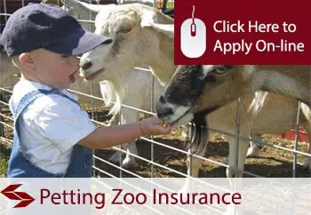 Petting Zoos Liability Insurance