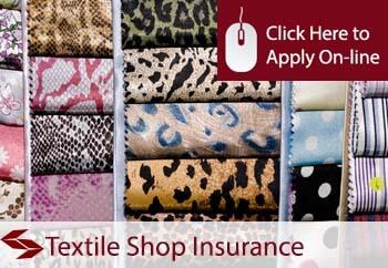 Textile Shop Insurance