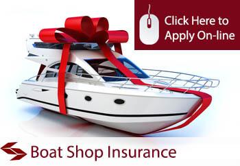 Boat Shop Insurance