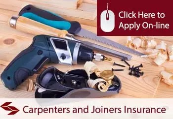 Tradesman Insurance For Carpenters And Joiners