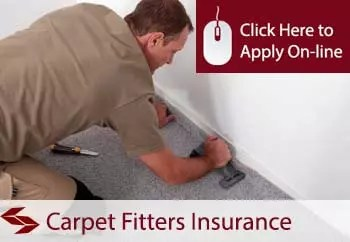 Self Employed Carpet Fitters Liability Insurance