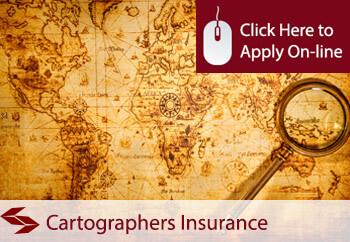 Self Employed Cartographers Liability Insurance