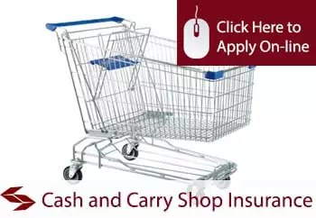 Cash And Carry Shop Insurance