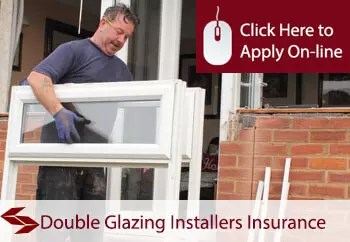 self employed double glazing installers liability insurance