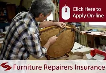 self employed furniture repairers liability insurance