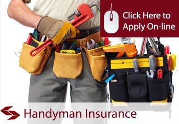 self employed handyman insurance