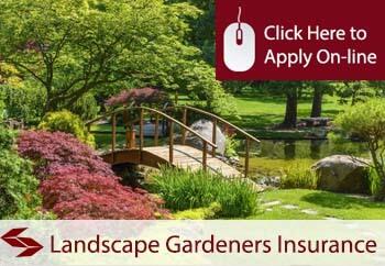 Landscape Gardeners Liability Insurance