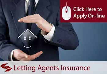 Lettings Agents Professional Indemnity Insurance
