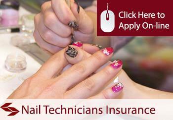 nail technicians insurance
