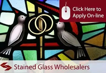 stained glass wholesalers commercial combined insurance
