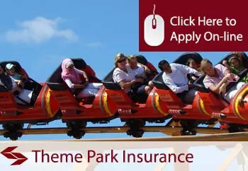 theme parks commercial combined insurance