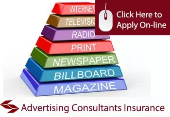 self employed advertising consultants liability insurance