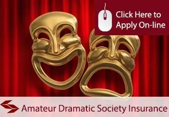 amateur dramatic society commercial combined insurance