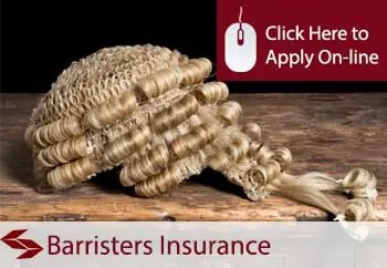 self employed barristers liability insurance