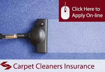 Carpet Cleaners Public Liability Insurance