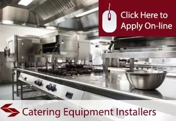 catering equipment installers insurance
