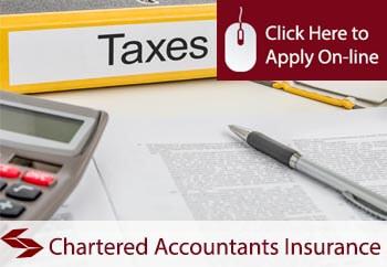 self employed chartered accountants liability insurance
