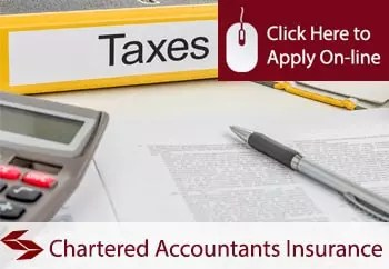 Chartered Accountants Professional Indemnity Insurance