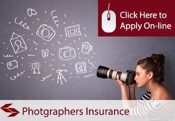 Photographers Professional Indemnity Insurance