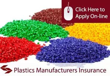 Plastic Goods Manufacturers Insurance - UK Insurance from
