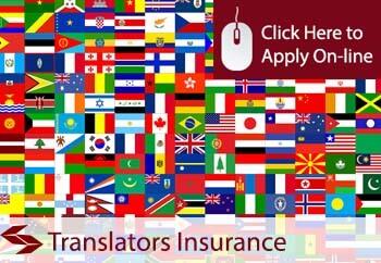 self employed translators liability insurance