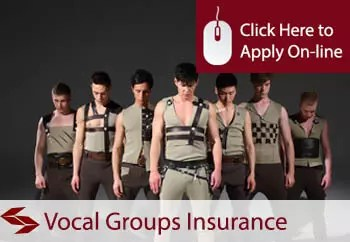 self employed vocal groups liability insurance