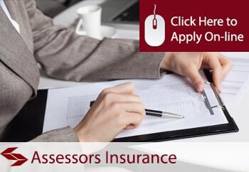 self employed assessors liability insurance