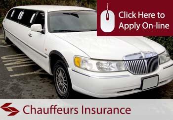 self employed chauffeurs liability insurance
