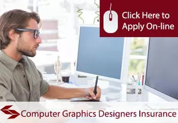 self employed computer graphics designers liability insurance