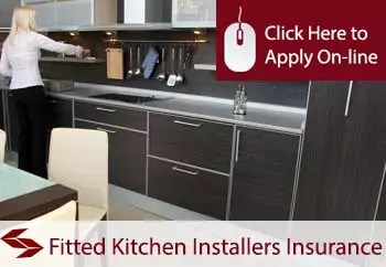 tradesman insurance for fitted kitchen installers