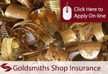 Goldsmiths Shop Insurance