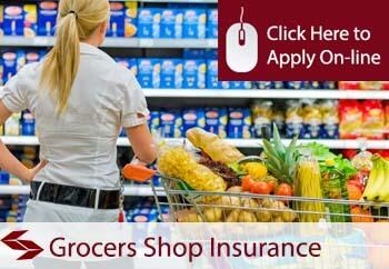 Grocers Shop Insurance