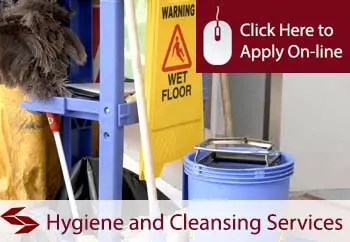 Hygiene and Cleansing Services Employers Liability Insurance