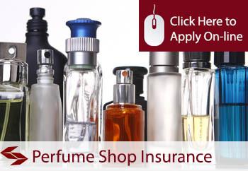 Perfume Shop Insurance