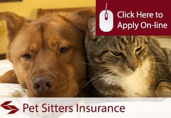 Pet Sitters Liability Insurance