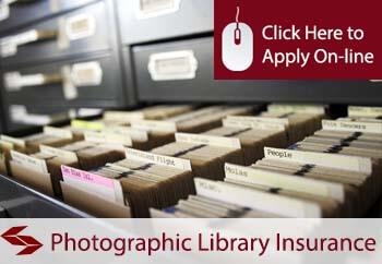 Photograhic Libraries Liability Insurance