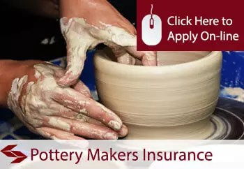 Pottery Makers Public Liability Insurance