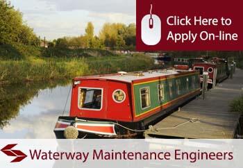 self employed waterways maintenance engineers liability insurance