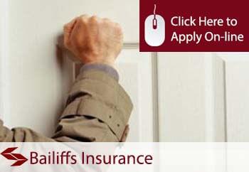 Bailiffs Professional Indemnity Insurance