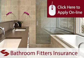 bathroom fitters insurance